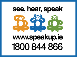 Speakup.ie Whistleblower Helpline in Ireland